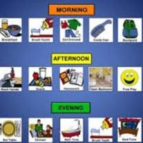 How To Use Schedules to Improve Children's Behavior