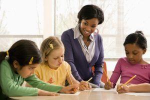 behavior support for children