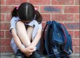 The Bullied Little Girl