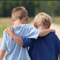 Research Says We Can Help Kids of All Ages Develop Empathy-Find Out How!