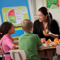 Responsive Classroom: Evidenced-Based Approach Improves Academics & Behavior
