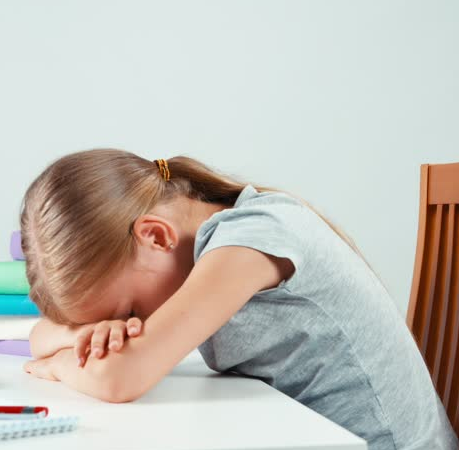 Emotionally Disturbed Students At >> When Should A Child Be Evaluated For An Emotional Disturbance In