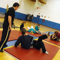 The Benefits of Including a Self Defense Program in Middle School Physical Education