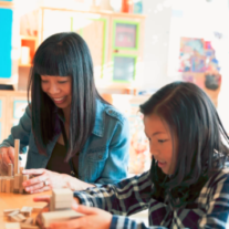 How to Inspire More Girls to Take Interest in Science, Technology, Engineering, and Math (STEM)