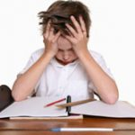 Academic or Behavior Problems in School: Info for Parents
