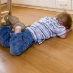 how to stop temper tantrums in five year olds