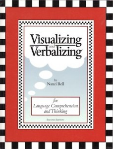 Visualizing and Verbalizing Manual