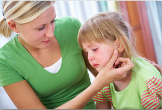 how to help a child with behavior problems