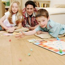 10 Great Low-Cost Board Games to Practice Reading Skills with Kids