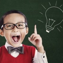 5 Ways to Give Your Child Extra Brain Power