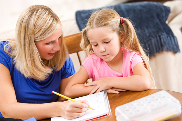 how does homeschooling work?