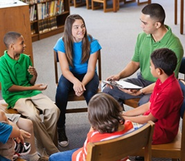 fun activities to do with social skills group