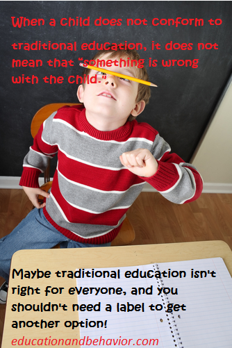 out-of-the box education ideas