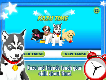 children's visual timer app