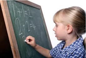 how to teach mental math to grade 1