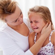 Strategies for Parents to Help Their Child with Separation Anxiety
