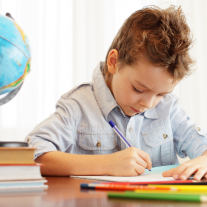 Help Your Child Improve the Quality of Their Writing with the Sentence Combining Strategy