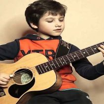 Five Ways Musical Training Helps with Children's Brain Development