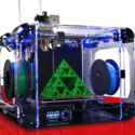 How 3D Printers Can Benefit Students and Teachers