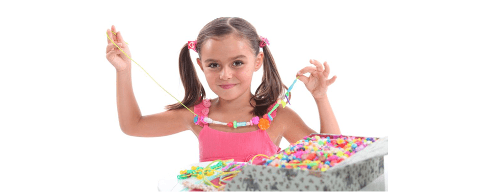 3 Therapeutic Benefits of Beading for Children