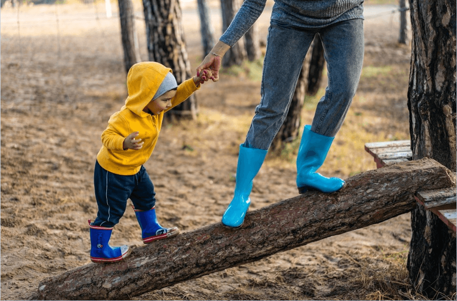 Tips to Help Your Child Build Courage: An Important Life Skill
